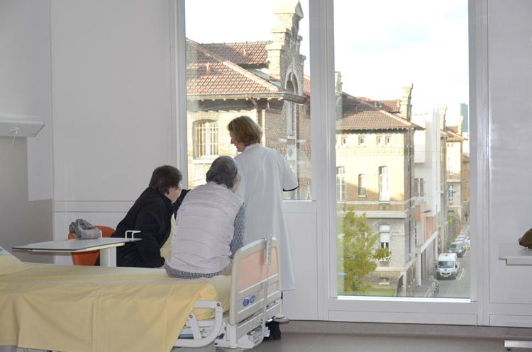 Site sur le centre de sante de la femme acces aux for Chambre urinaire